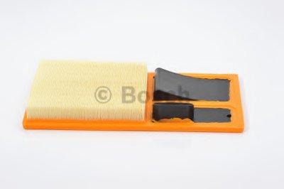 F026400035 BOSCH Воздушный фильтр -2
