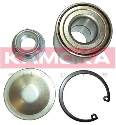 5600067 KAMOKA Комплект подшипника ступицы колеса