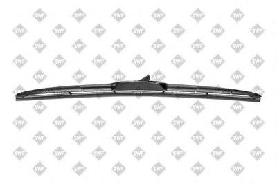 Щетка стеклоочистителя гибридная со спойлером 550мм SWF 116180 для авто JEEP, LEXUS, MAZDA с доставкой-3