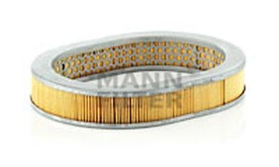 C2943 MANN-FILTER Воздушный фильтр