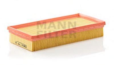 C3091 MANN-FILTER Воздушный фильтр