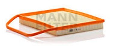 C36004 MANN-FILTER Воздушный фильтр