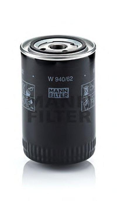 W94062 MANN-FILTER Масляный фильтр