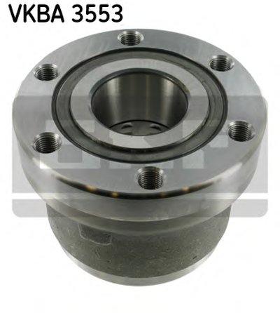 VKBA3553 SKF Комплект подшипника ступицы колеса