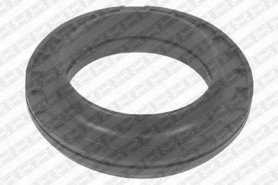 Подшипник опоры амортизатора переднего Nissan QASHQAI 07-/Cube 10/Micra03-10/Note06-/Tiida07-/X-Trail07-/Clio05-/Kangoo08-/Koleos08-/Modus04- SNR M25509 для авто NISSAN, RENAULT с доставкой