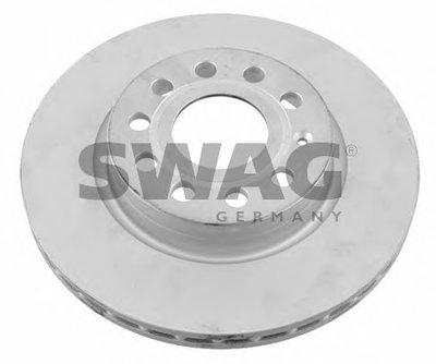 32922904 SWAG Тормозной диск