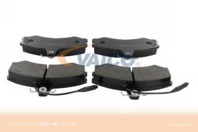 Комплект тормозных колодок, дисковый тормоз premium quality MADE IN EUROPE VAICO купить