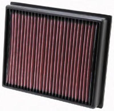 Воздушный фильтр K&N Filters купить