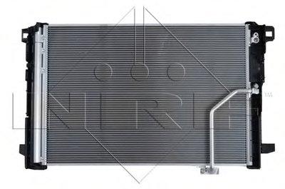 Конденсатор NRF 35793 для авто MERCEDES-BENZ с доставкой-1