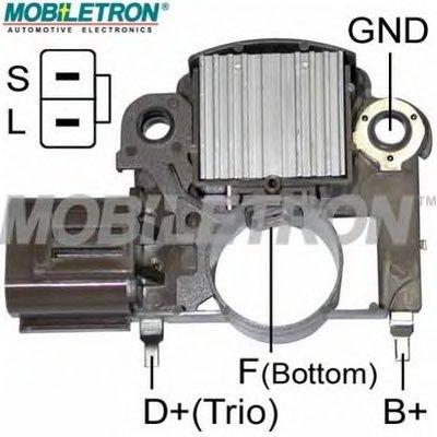 VRH2009103 MOBILETRON Регулятор генератора