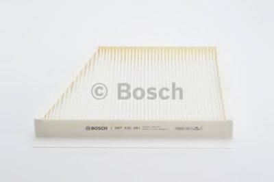 1987432081 BOSCH Фильтр, воздух во внутренном пространстве -2