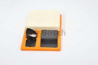 F026400035 BOSCH Воздушный фильтр -3