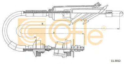 COFLE 113012
