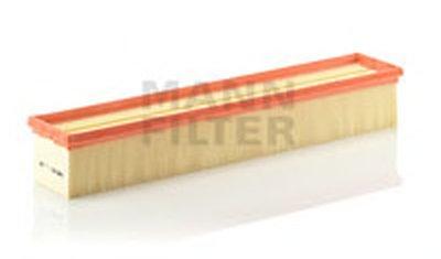 C47109 MANN-FILTER Воздушный фильтр
