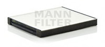 CU2441 MANN-FILTER Фильтр, воздух во внутренном пространстве
