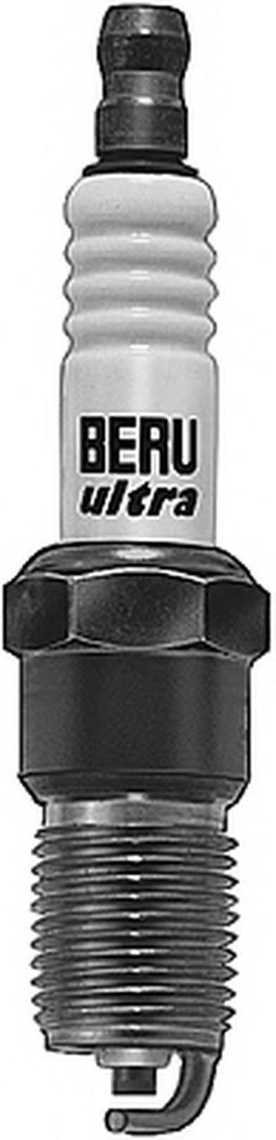 Z17SB BERU Свеча зажигания