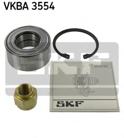 VKBA3554 SKF Комплект подшипника ступицы колеса