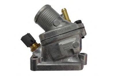 481790D WAHLER Термостат, охлаждающая жидкость