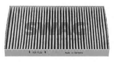 30911566 SWAG Фильтр, воздух во внутренном пространстве