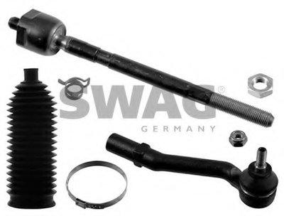 Поперечная рулевая тяга SWAG купить