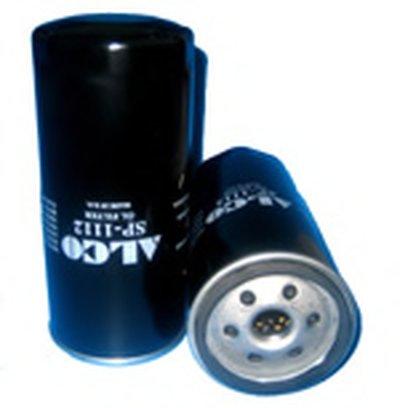 SP1112 ALCO FILTER Масляный фильтр