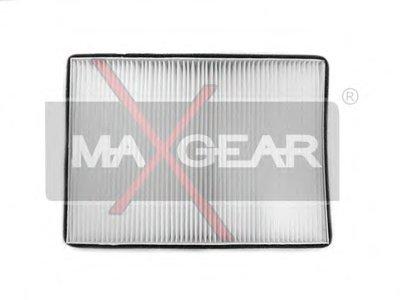 260480 MAXGEAR Фильтр, воздух во внутренном пространстве