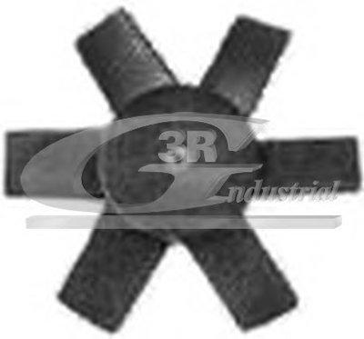 Вентилятор, охлаждение двигателя 3RG купить
