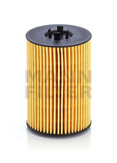 HU7020Z MANN-FILTER Масляный фильтр