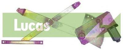 Подъемное устройство для окон LUCAS ELECTRICAL купить
