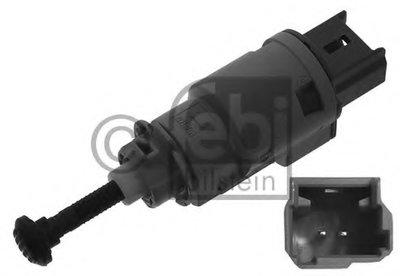Выключатель, привод сцепления (Tempomat); Выключатель, управление сцеплением