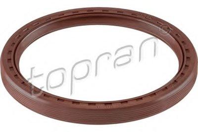 кільце ущільнююче валу TOPRAN 114528 для авто AUDI, SKODA, VW с доставкой