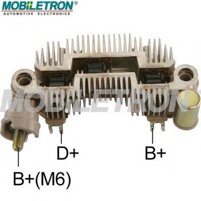 RM118 MOBILETRON Выпрямитель, генератор