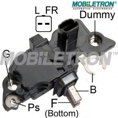 VRB251 MOBILETRON Регулятор генератора