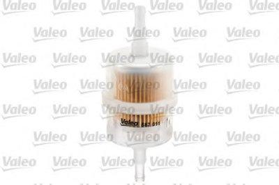587011 VALEO Топливный фильтр -1