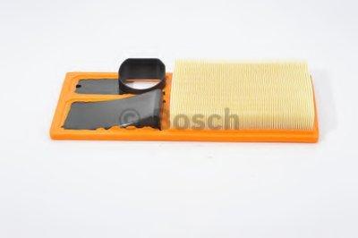 F026400035 BOSCH Воздушный фильтр -4