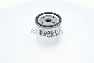 F026407078 BOSCH Масляный фильтр -4