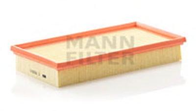 C30931 MANN-FILTER Воздушный фильтр