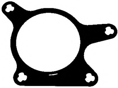 261171 ELRING Прокладка, клапан возврата ОГ