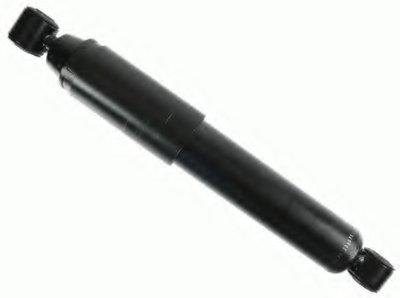 Амортизатор Super Touring газовый задний