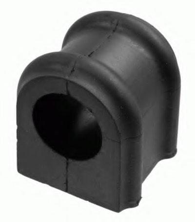 """Втулка стабілізатора MERCEDES/VW Sprinter (904)/ LT 28-46 """"R """"D=27mm  """"97-""""06"""