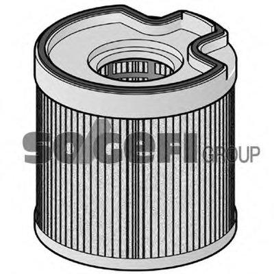 C482 PURFLUX Топливный фильтр