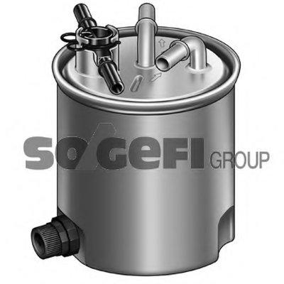 FCS759 PURFLUX Топливный фильтр