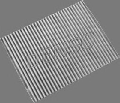 DCF365K DENSO Фильтр, воздух во внутренном пространстве