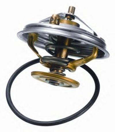 423780D WAHLER Термостат, охлаждающая жидкость -1