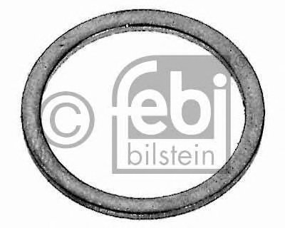 Прокладка, натяжное приспособление цепи привода FEBI BILSTEIN купить