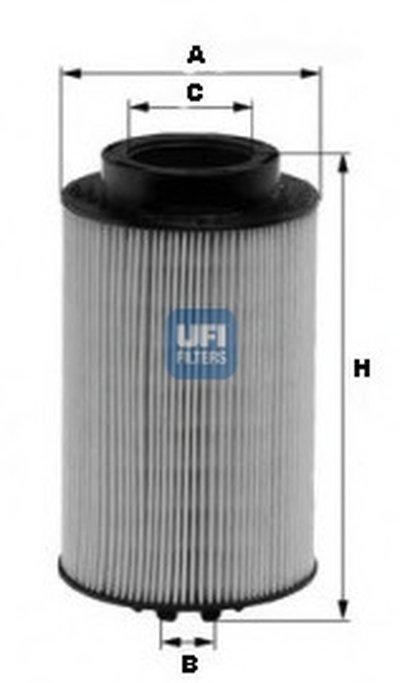 Фильтра топливный