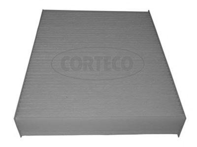 Фильтр, воздух во внутренном пространстве CORTECO купить