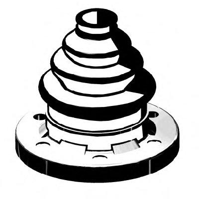 Комплект пылника, приводной вал AUTOFREN SEINSA купить
