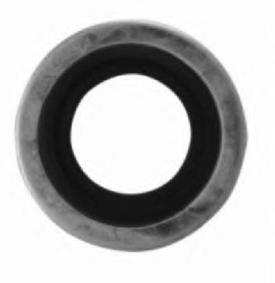 Уплотнительное кольцо, резьбовая пр STC купить