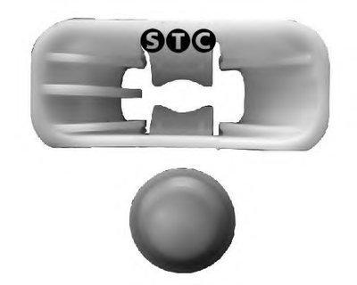 Направляющая гильза, система сцепления STC купить